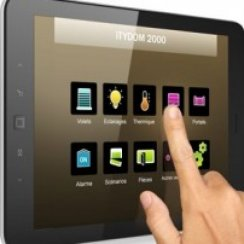 EXCLUSIF TABLETTE TACTILE